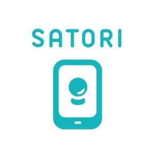 SATORI電話占いのサムネイル画像